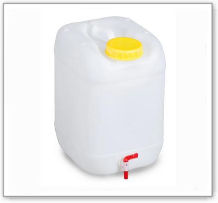 Kunststoff - Kanister (PE) 20 l